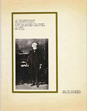 A history of James Capel & Co: Reed, M. C.