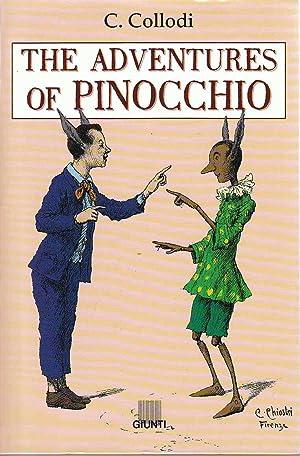 The Adventures of Pinocchio: Collodi, Carlo