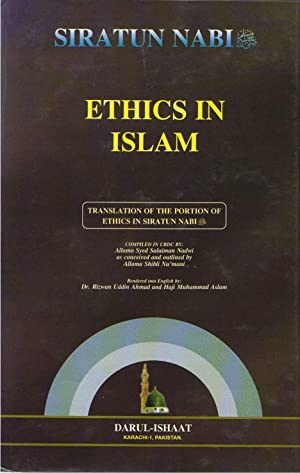 Ethics in Islam Translations of the Portion: Nadwi, Allama Syed