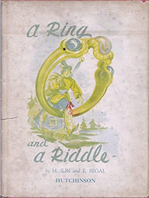 A Ring and a Riddle: Ilin, M. and
