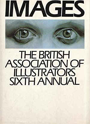 Images: The British Association of Illustrators Sixth: Jeffrey, Ian, Introduction