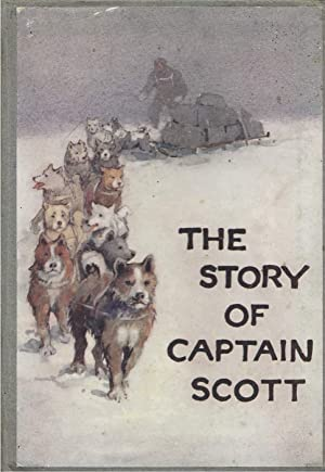 The Story of Captain Scott: MacGregor, Mary