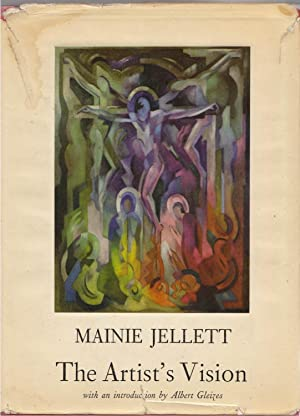 The Artist's Vision Lectures and Essays on Art: Jellett, Mainie; MacCarvill, Eileen, Ed