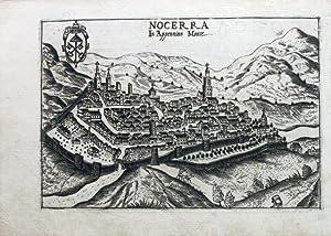Nocerra - In Appennino Monte.: BERTELLI, FRANCESCO.