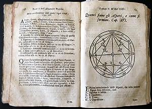 Almanacco Perpetuo di Rutilio Benincasa Cosentino, Illustrato,: BENINCASA, RUTILIO –