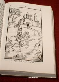 De Umbrarum Regni Novem Portis / Die Neun Pforten / The Ninth Gate: Aristide Torchia / ...