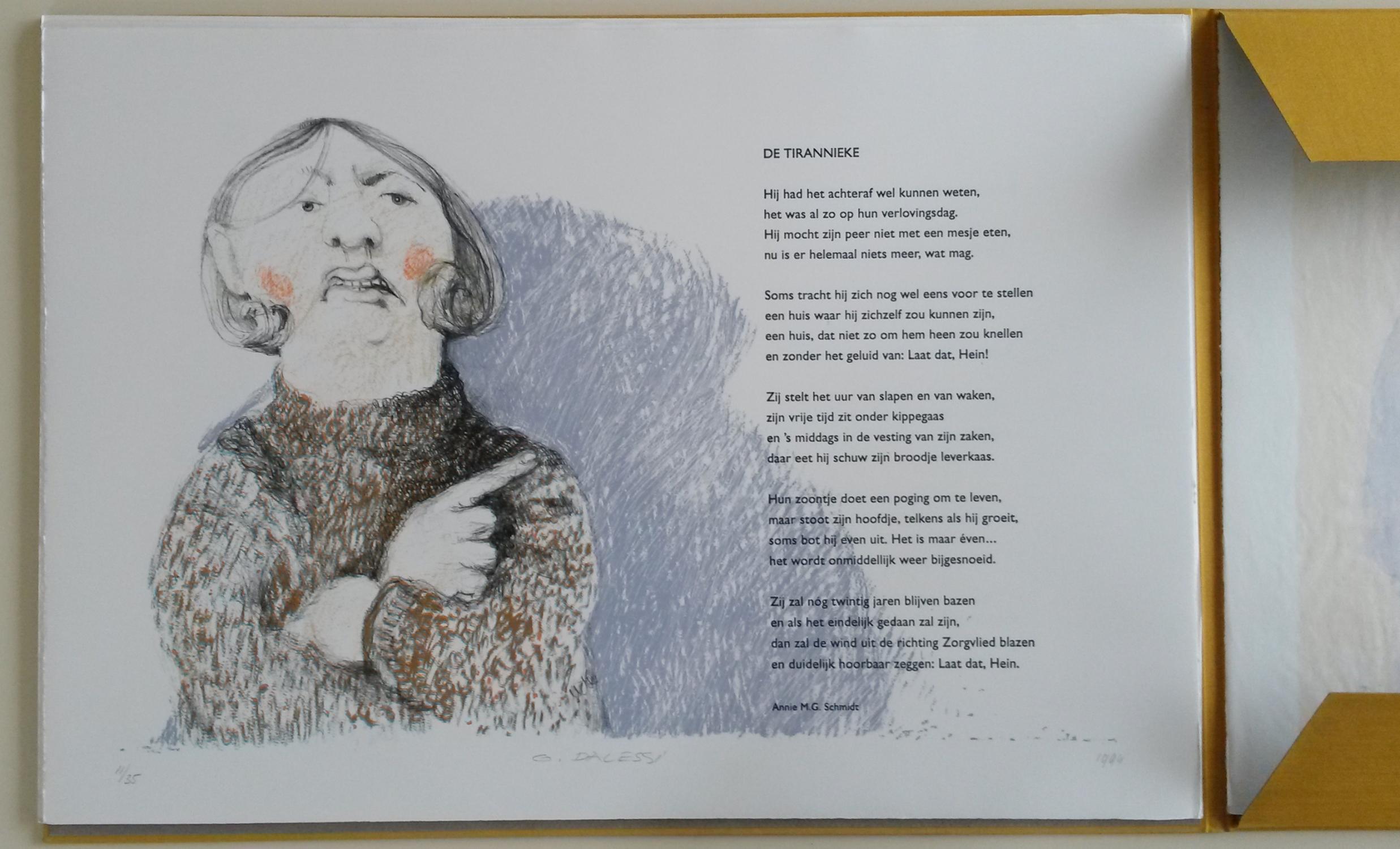 Bekend Drie Vrouwentypes by Schmidt, Annie M.G.: Peninsula - Plint  @CC74