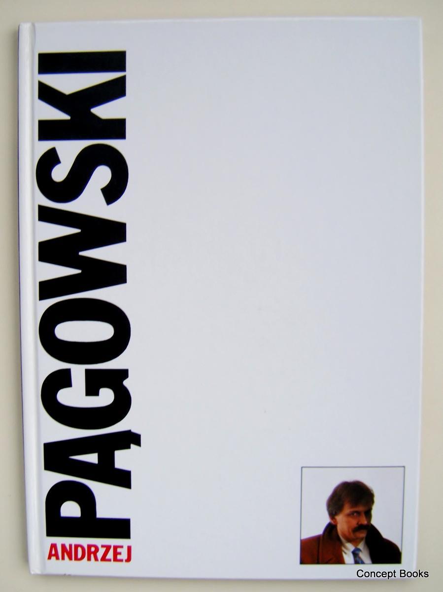 Andrzej Pagowski Plakaty