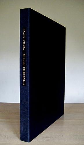 Poems: O'Hara, Frank /
