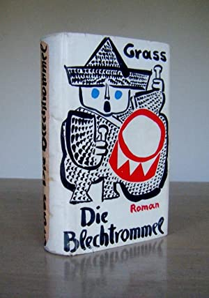 Die Blechtrommel: Grass, Gunther