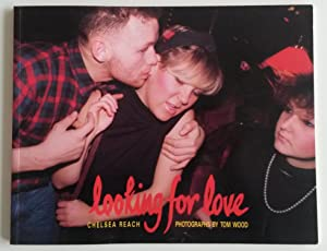 Looking for Love. Photographs from Chelsea Reach Nightclub New Brighton Merseyside