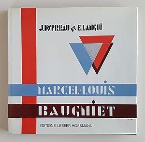 Marcel-Louis Baugniet: Jean Dypreau et