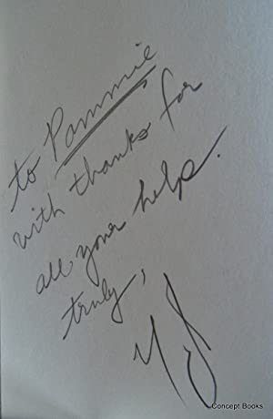 Moonwalk - Inscribed and signed by Michael Jackson: Jackson, Michael