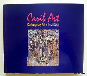 Carib Art - Contemporary Art of the Caribbean: Eckmeyer, Ruby a.o.