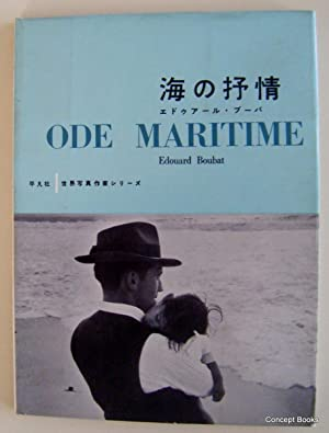Ode Maritime: Boubat, Edouard