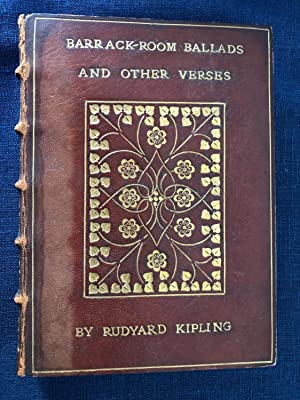 Barrack-Room Ballads and Other Verses: Kipling, Rudyard; Power,