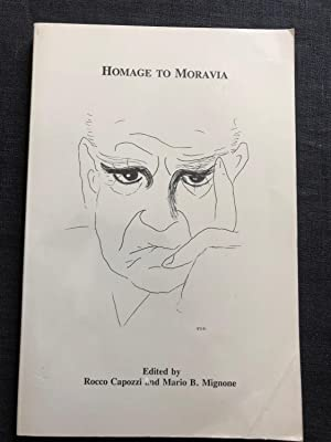 Homage to Moravia