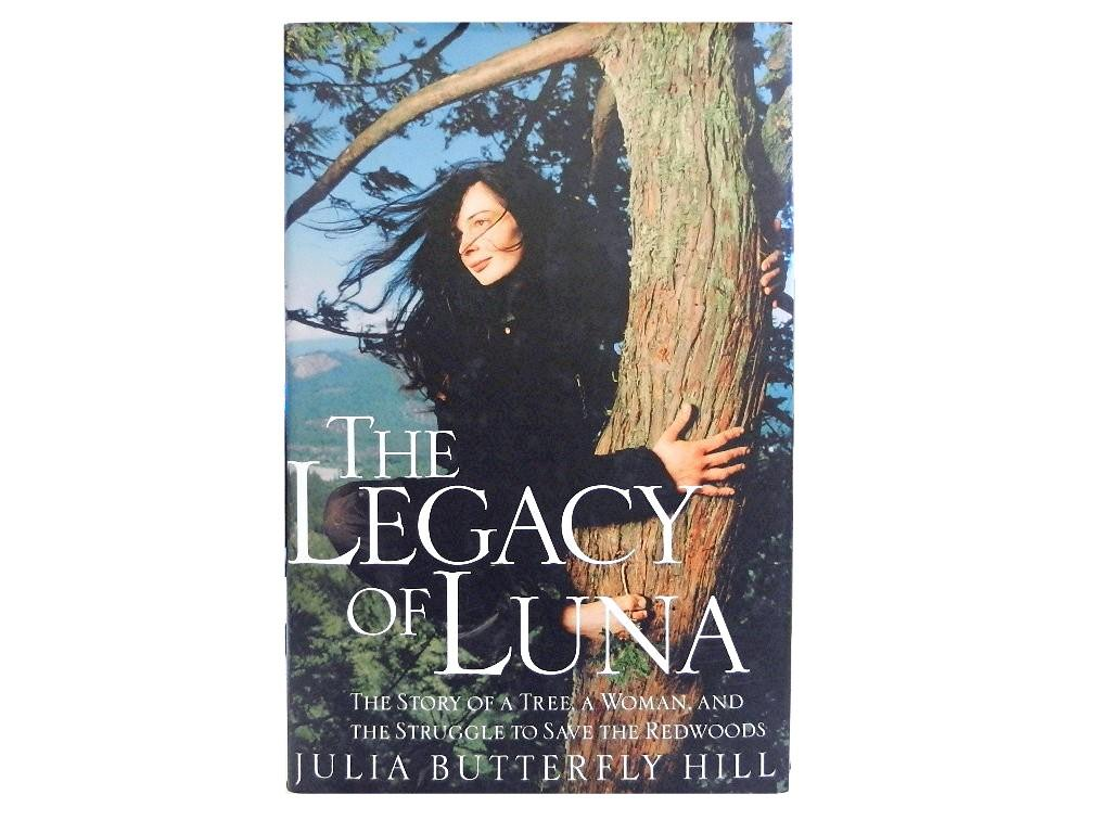legacy of luna hill julia