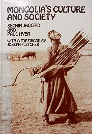 Mongolia's Culture and Society: Jagchid Sechin and