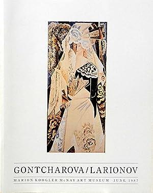 Gontcharova / Larionov: Marion Koogler McNay