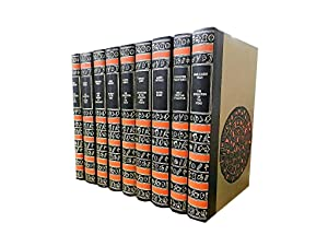 Lost Civilizations (9 volumes)
