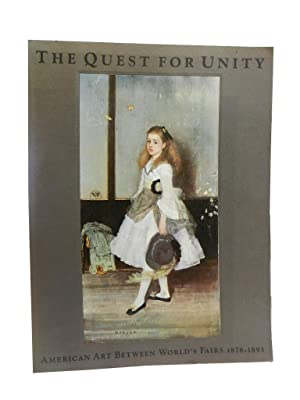 The Quest for Unity