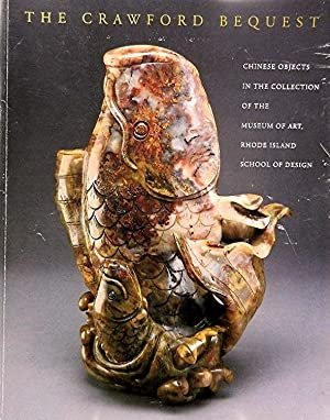 The Crawford Bequest: Chinese Objects in the: Department of History