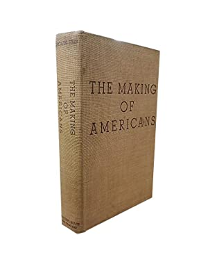 The Making of Americans: The Hersland Family: Stein Gertrude