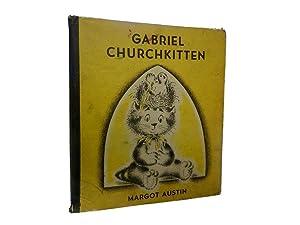 Gabriel Churchkitten: Austin, Margot