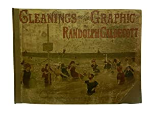 Gleanings from the Graphic: Caldecott Randolph
