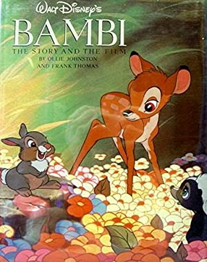 Walt Disney's Bambi: The Story and the: Johnston Ollie and