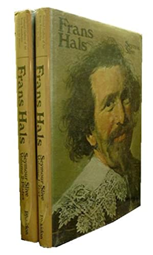 Frans Hals (2 of 3 volumes)