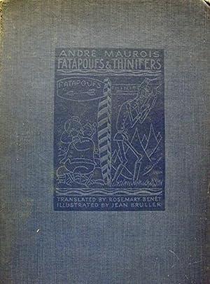 Fatapoufs & Thinifers: Maurois Andre