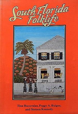 South Florida Folklife: Bucuvalas Tina Peggy