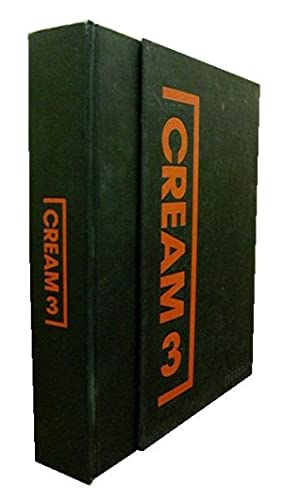 Cream 3: Contemporary Art in Culture