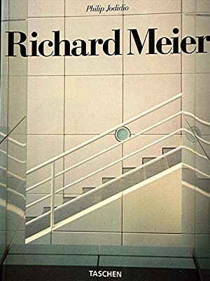 Richard Meier: Jodidio Philip