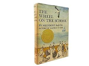 The Wheel on the School: DeJong Meindert