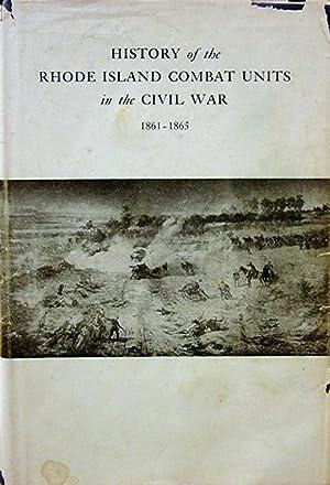 History of the Rhode Island Combat Units: Barker, Harold R