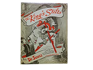 The King's Stilts: Dr Seuss