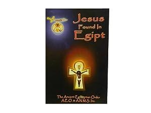 Jesus Found In Egipt: York Rev Dr