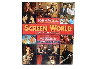 Screen World 2000 Film Annual Volume 51: Willis John and
