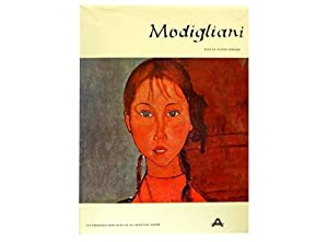 Amedeo Modigliani: Werner Alfred