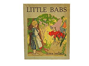 Little Babs: Mitchell George