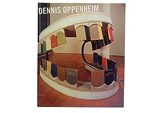 Dennis Oppenheim: Venezia Contemporaneo: Celant Germano and Dennis Oppenheim