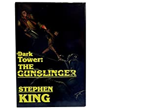 The Dark Tower: The Gunslinger: King Stephen