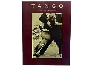 Tango: Munoz Isabel; Pieiller
