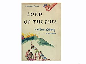 Lord of the Flies: Golding William and