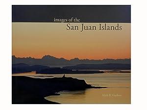 Images of the San Juan Islands: Gardner Mark B