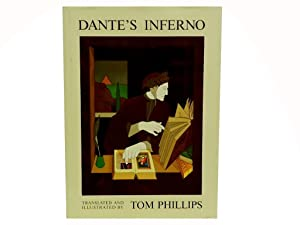 Dante's Inferno: The First Part of the: Phillips Tom (transl