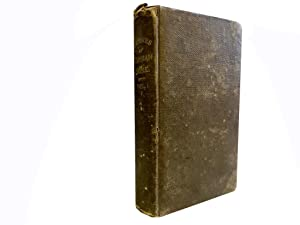 Memoirs of The Life and Correspondence of: Roberts Esq William